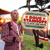 Cover to Doug Stanhope's No Place Like Home