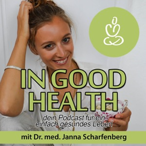 In Good Health Podcast