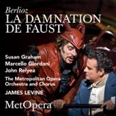 La damnation de Faust, H 111, Pt. I: Hungarian March (Live)