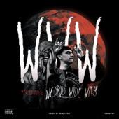 Worldwide Way (feat. Sick Luke) - Yzomandias