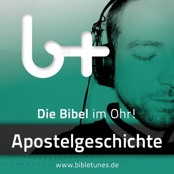 bibletunes.de » Apostelgeschichte