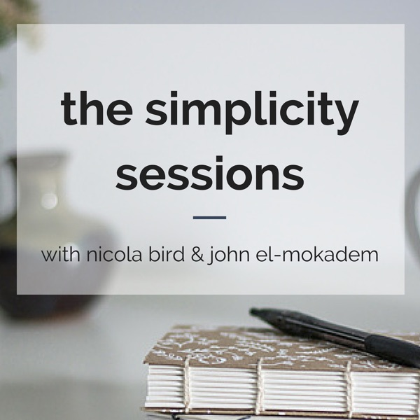The Simplicity Sessions | Nicola Bird & John El-Mokadem