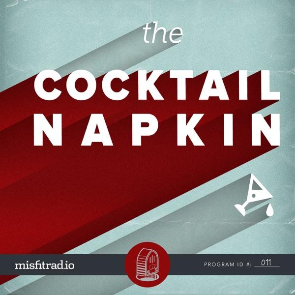 The Cocktail Napkin
