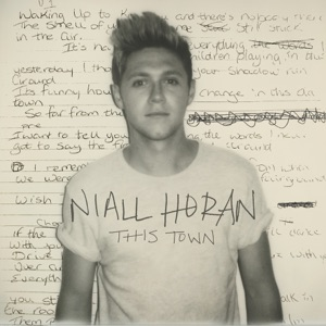 Chord Guitar and Lyrics NIALL HORAN – This Town Chords and Lyrics
