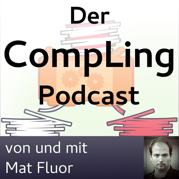 CompLing Podcast