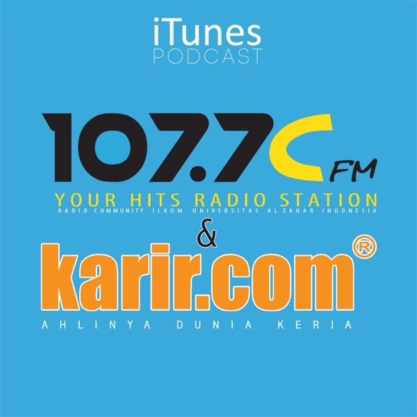 C107.7FM ILKOM UAI