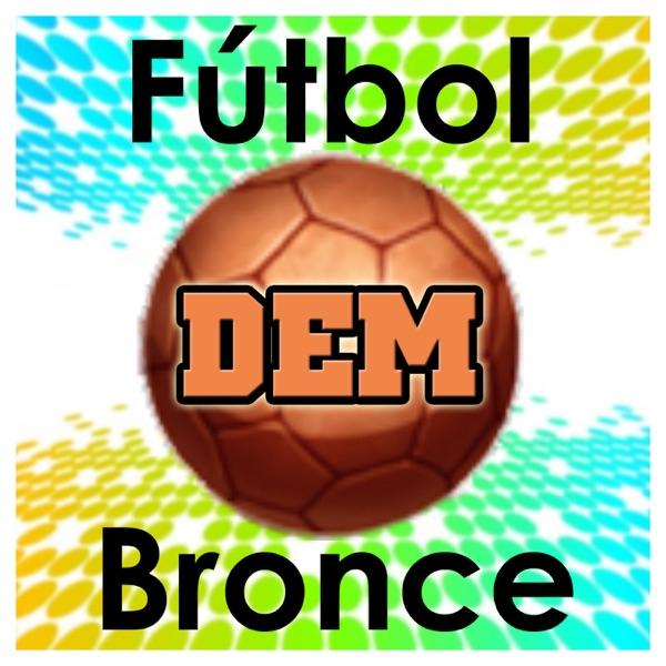 Fútbol DEM Bronce
