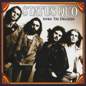 Status Quo - Gerdundula portada