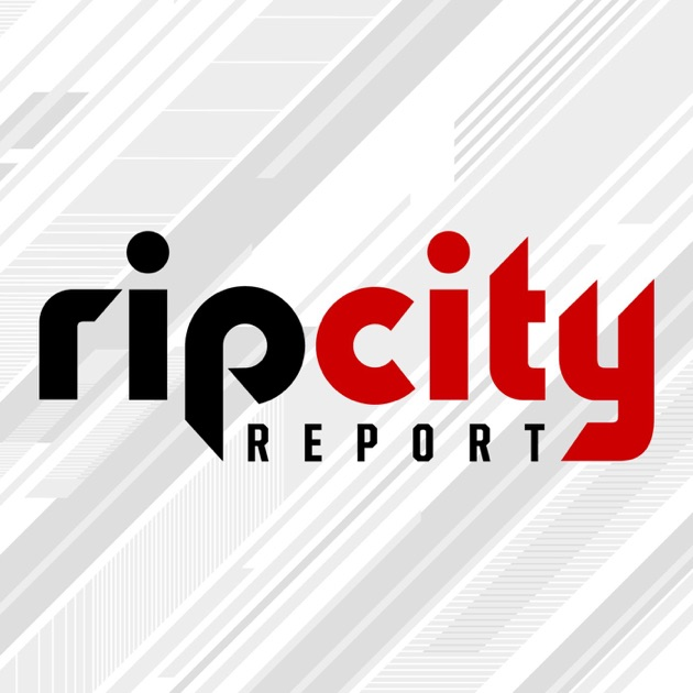 Rip City Report By Portland Trail Blazers On Apple Podcasts