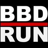 Run - Bell Biv DeVoe Cover Art