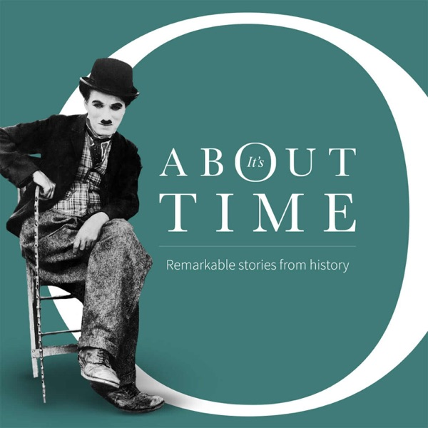It's About Time Podcast