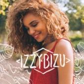 Izzy Bizu - White Tiger Grafik
