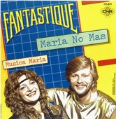 Maria No Mas