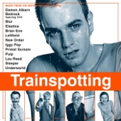 Various Artists - Trainspotting (Original Motion Picture Soundtrack) artwork