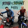44/876 (Deluxe), Sting & Shaggy