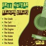 Free Guitar Backing Tracks, Vol. 17
