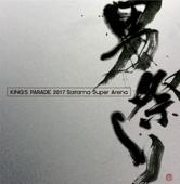 UVERworld KING'S PARADE 2017 Saitama Super Arena