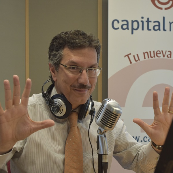 Capital, la bolsa y la vida - Capital Business Radio