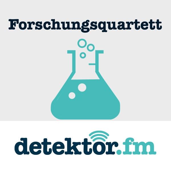 Forschungsquartett – detektor.fm