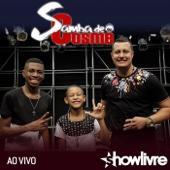 Porradão (Ao Vivo)/Samba de Cosmeジャケット画像