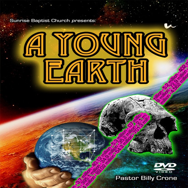 a young earth