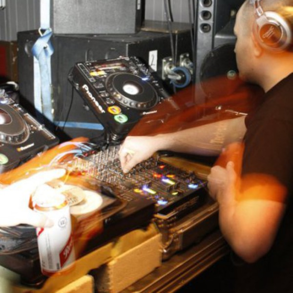 DJ GIBBO DUBSTEP PODCAST