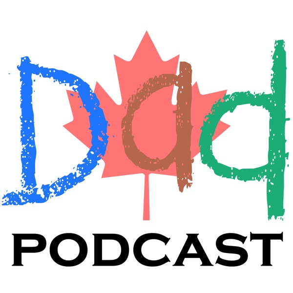 The Canadian Dad Podcast