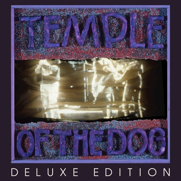 Black Cat Demo - Single Temple of the Dog CD cover