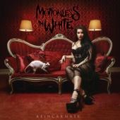 Reincarnate - Motionless In White Cover Art