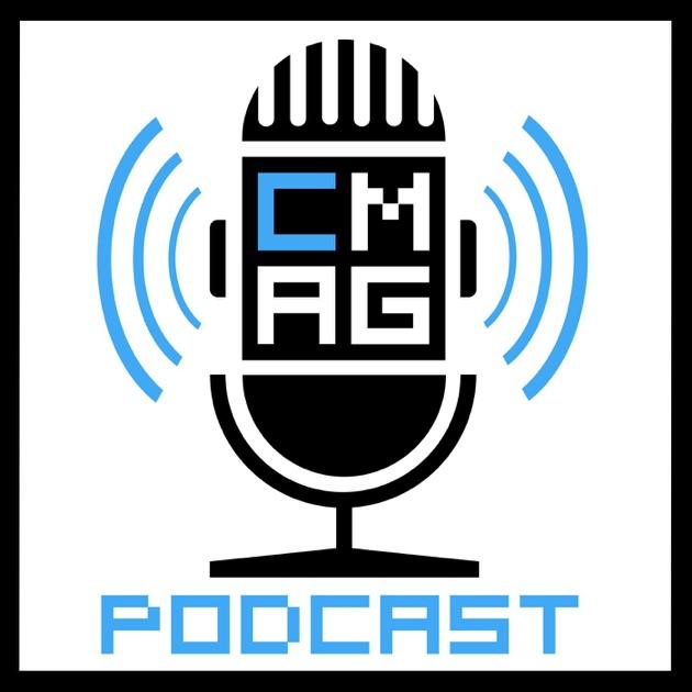ChurchMag Podcast de ChurchM ag en Apple Podcasts