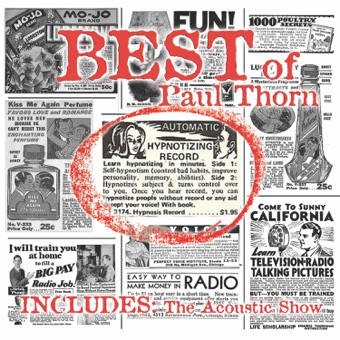 The Best of Paul Thorn – Paul Thorn