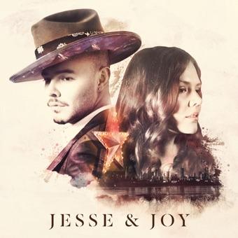 Jesse & Joy – Jesse & Joy