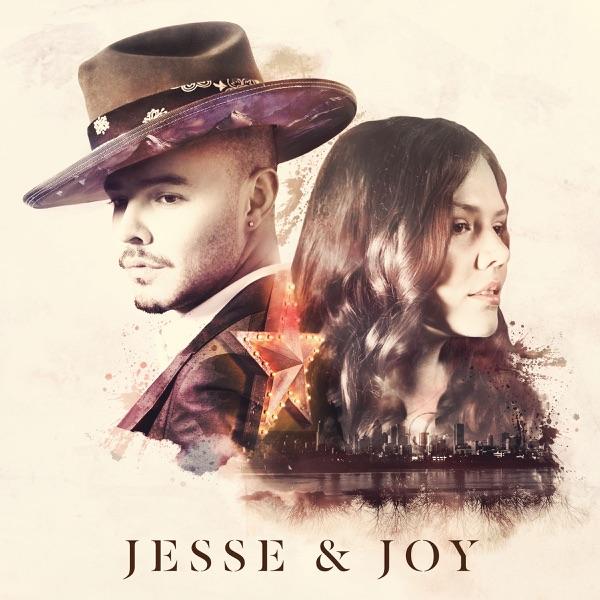Jesse & Joy - Jesse & Joy (2017) [iTunes Plus M4A ACC]