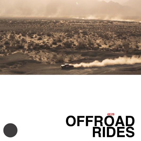 OFFROAD RIDES 4K29
