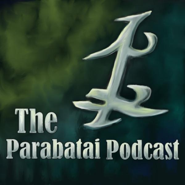 The Parabatai Podcast