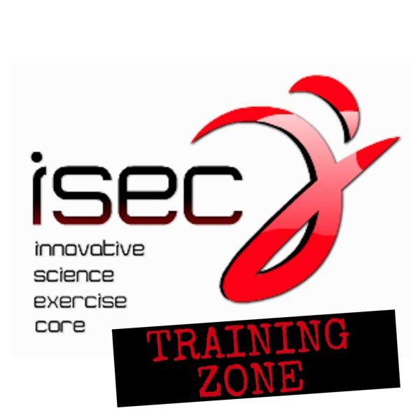 ISEC Training Zone