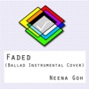 Faded (Instrumental) - Single