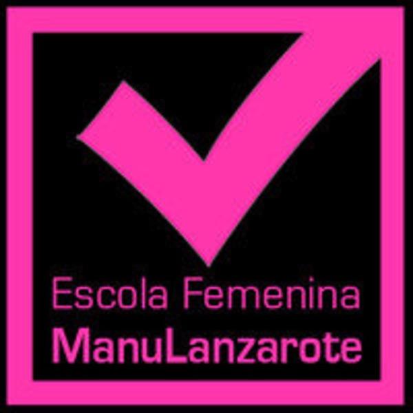 Esc. Femenina Manu Lanzarote
