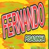 Fernando Pisadinha - Vou Fazer Amor Com Ela artwork