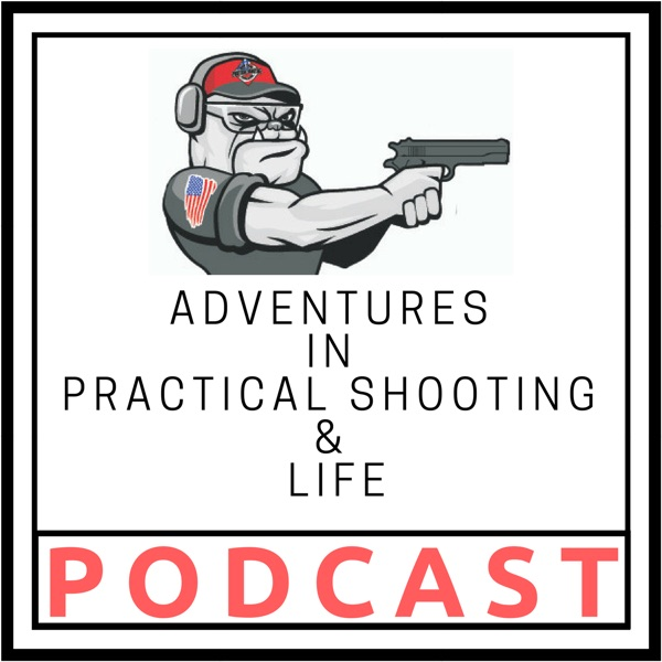 Adventures in Practical Shooting & Life