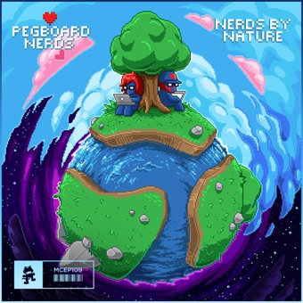Nerds by Nature – EP – Pegboard Nerds