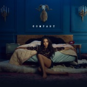 Tinashe - Company artwork