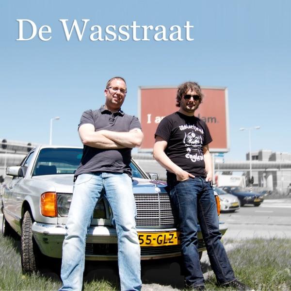 De Wasstraat - De Audio