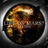 LIFE ON MARS? - Single ジャケット写真