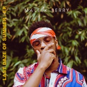 Lost in the World - Maleek Berry