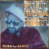 Baba - Petit Baba Noël (feat. Amine) illustration