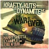 War Is Over (feat. Harry Shotta, Example & Erb N Dub) [Erb N Dub Remix] - Single, Krafty Kuts & Dynamite MC