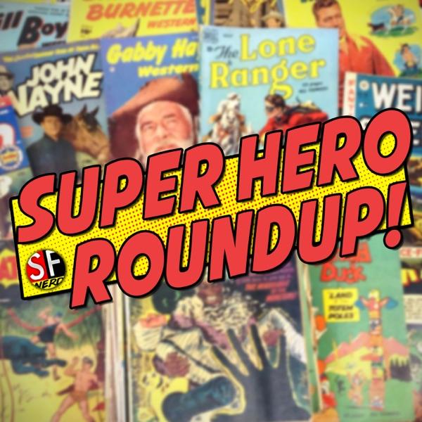 SuperHero Roundup