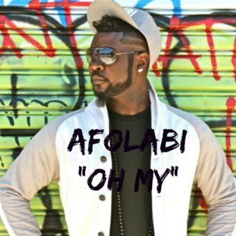 Oh My – Single – Afolabi