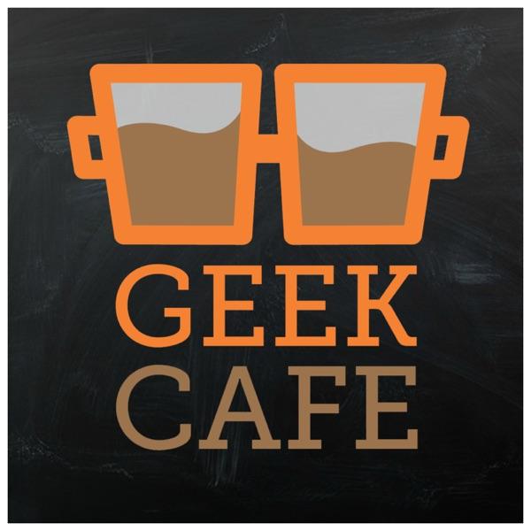 GEEK CAFE FM